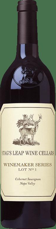 2017 Winemaker Series Lot 1 Cabernet Sauvignon