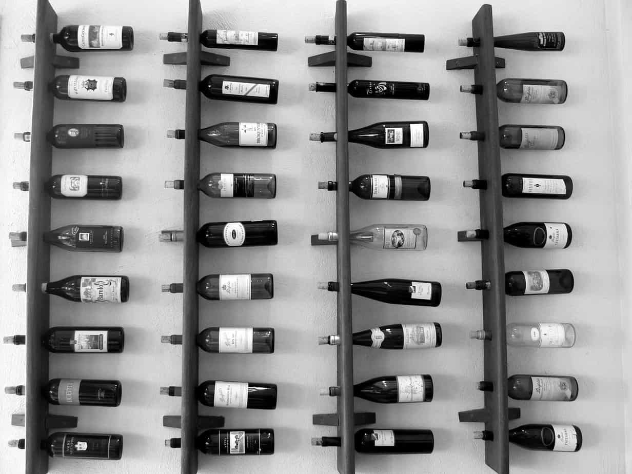 Stackable Wine Racks
