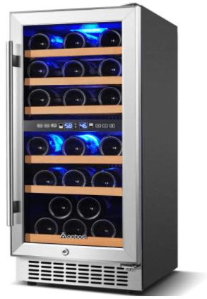 aobosi wine cooler