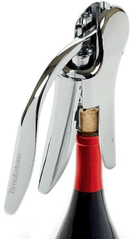 bookstone wine opener