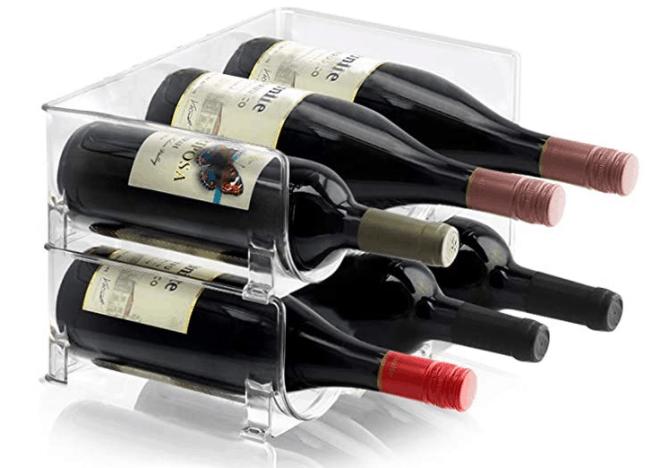 etow wine rack