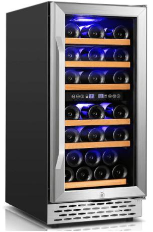 nictemaw wine cooler