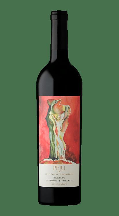 peju wine
