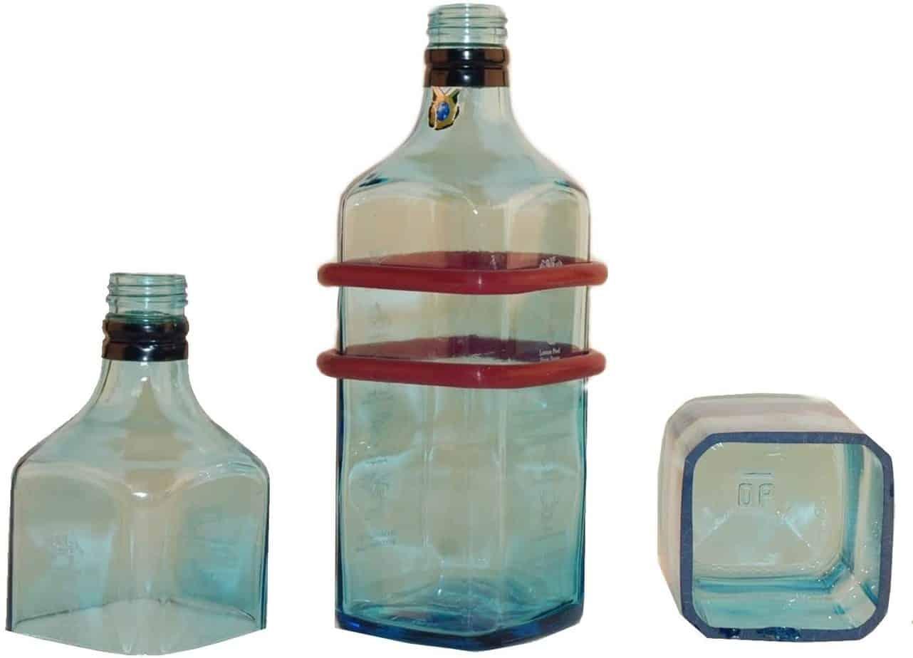 wine bottle cutter