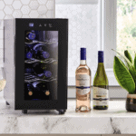 Best 12 Bottle Wine Coolers – Enjoy Quality Wine at Home