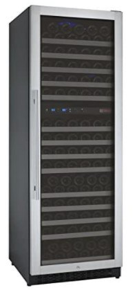 Allavino FlexCount Series dual-zone wine cooler