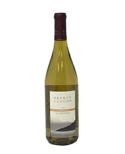 Chardonnay by Broken Clouds | Wine.com