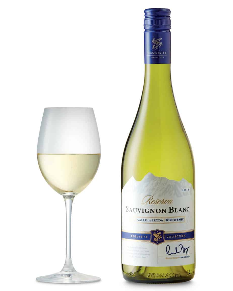 Sauvignon Blanc by Exquisite Collection | Wine.com