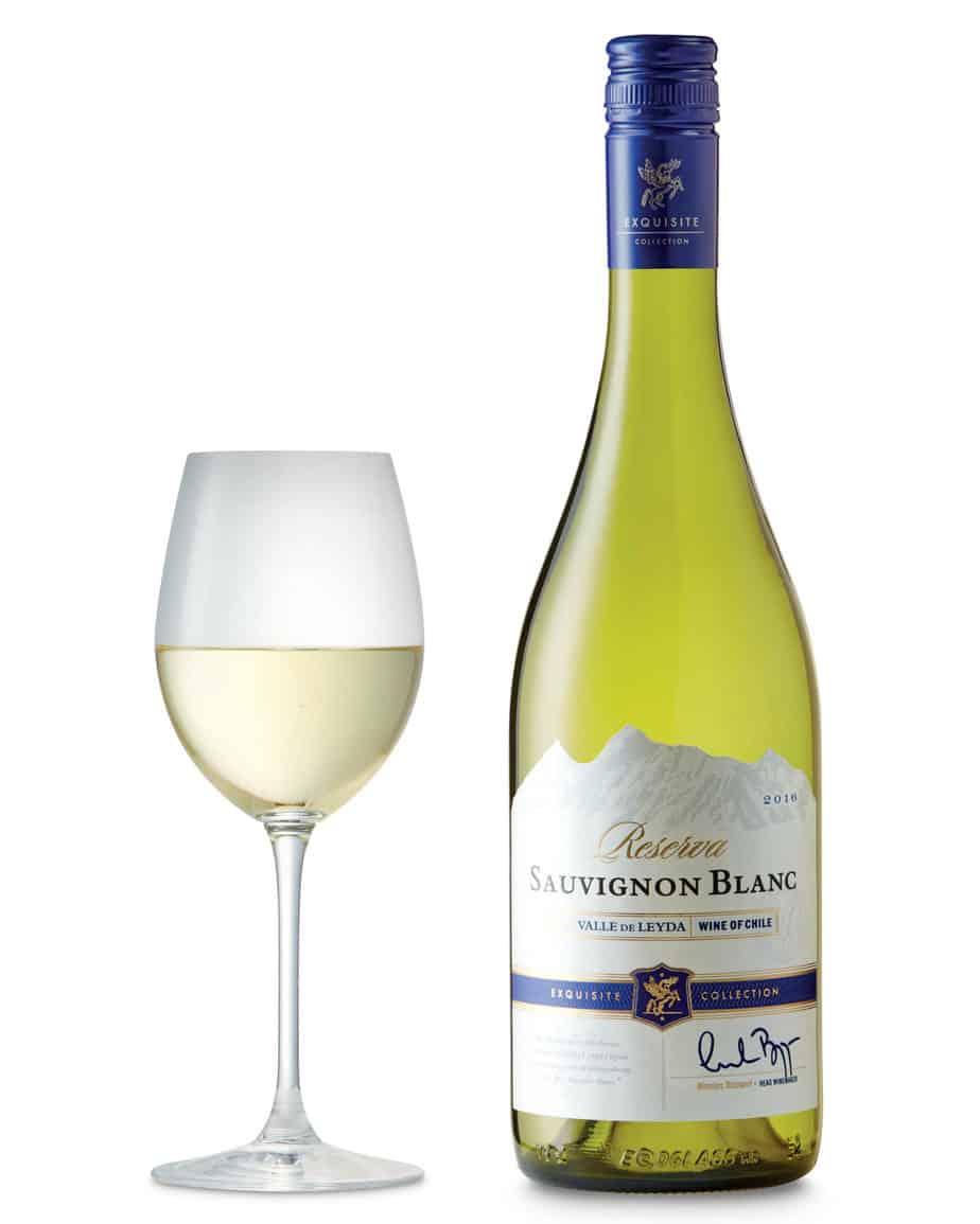 Sauvignon Blanc by Exquisite Collection   Wine.com