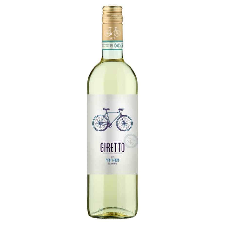 Giretto Pinot Grigio | Vivino