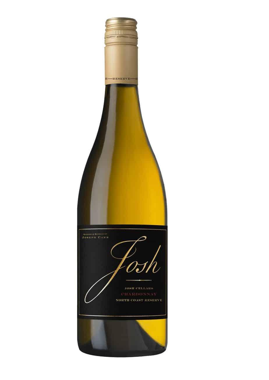 Josh Cellars North Coast Reserve Chardonnay 2018   Wine.com