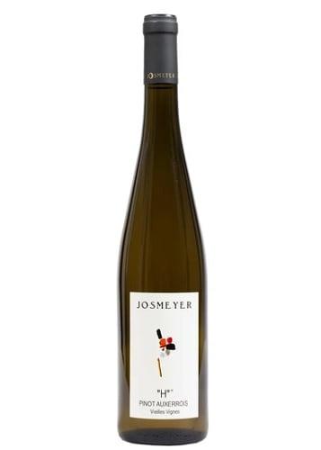 Josmeyer Pinot Auxerrois Vieilles Vignes