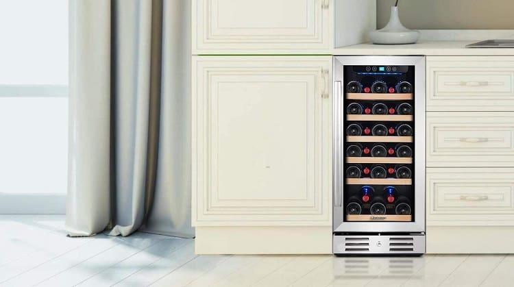 Kalamera wine cooler, 15-inch