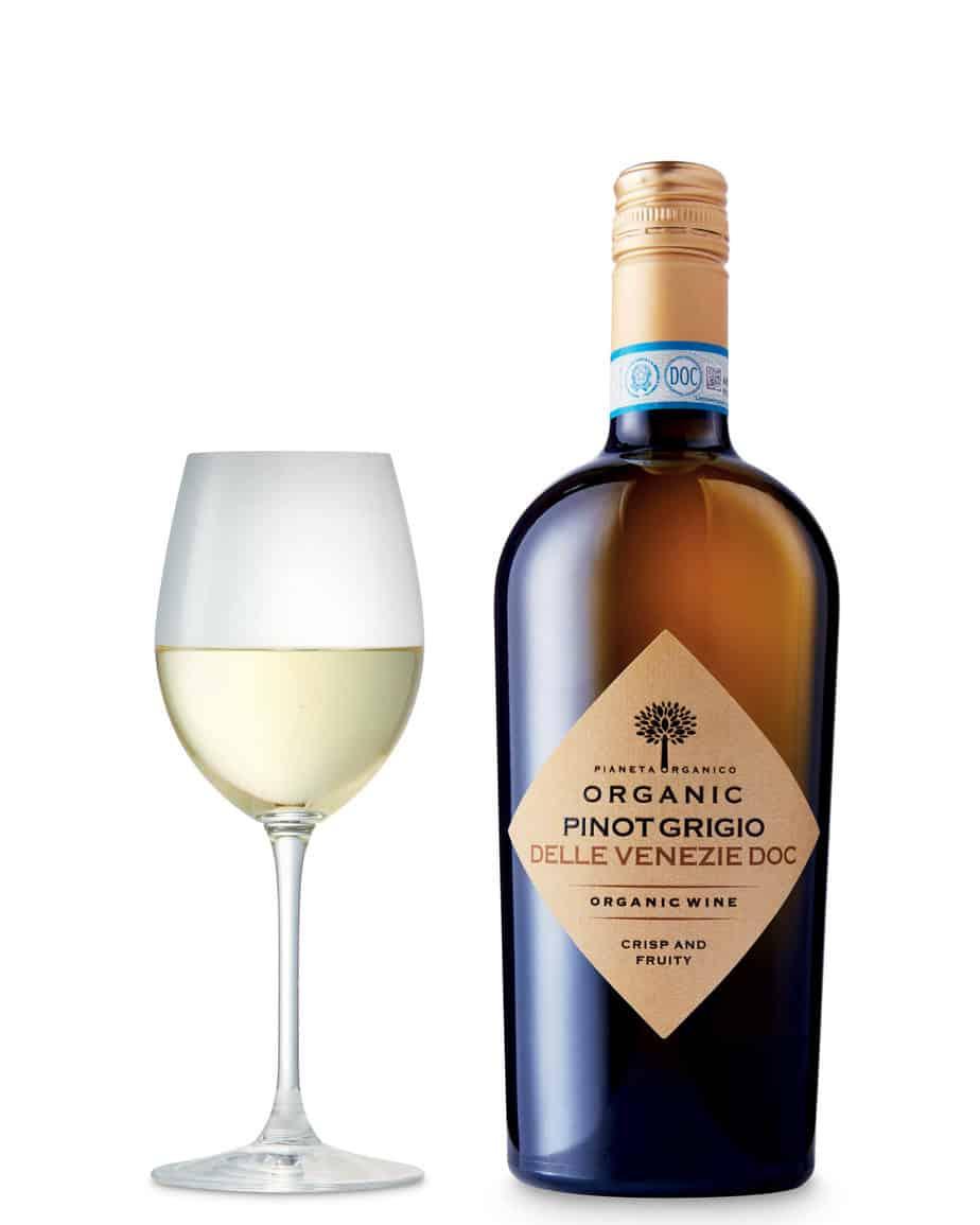 Pianeta Pinot Grigio   Vivino
