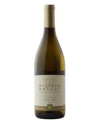 William Wright Pinot Noir   Vivino