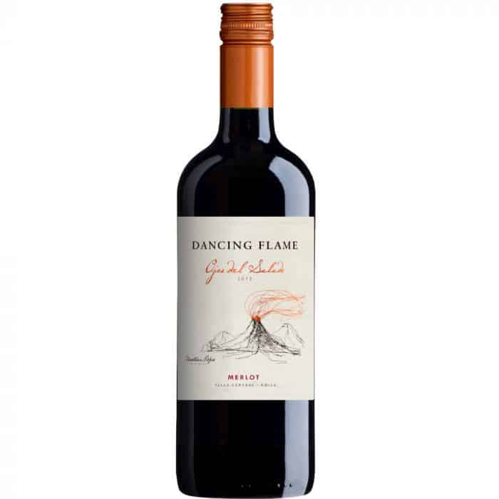 Red Blend by Dancing Flame   Wine.com