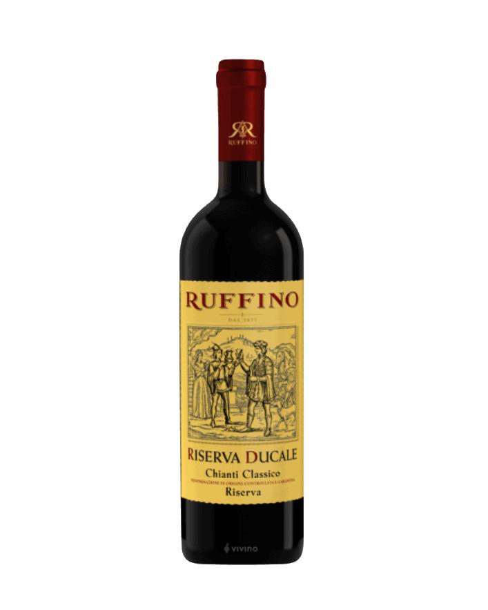 Ruffino Riserva Ducale Chianti Classico | Vivino