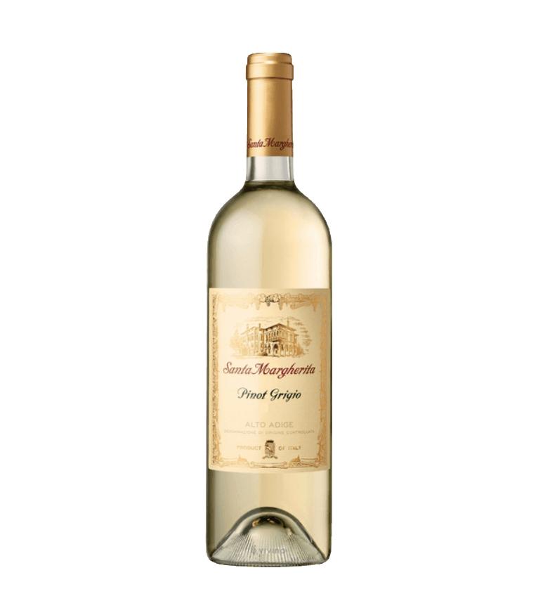 Santa Margherita Pinot Grigio Alto Adige | Vivino