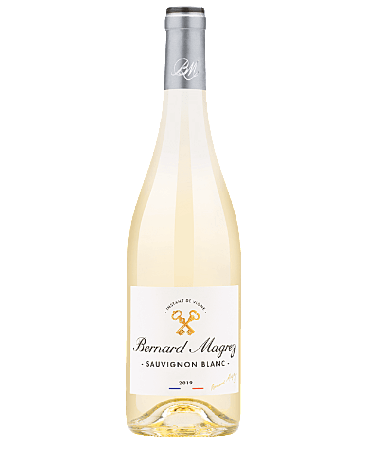2019 Bernard Magrez Sauvignon Blanc | Martha Stewart Wine Co.