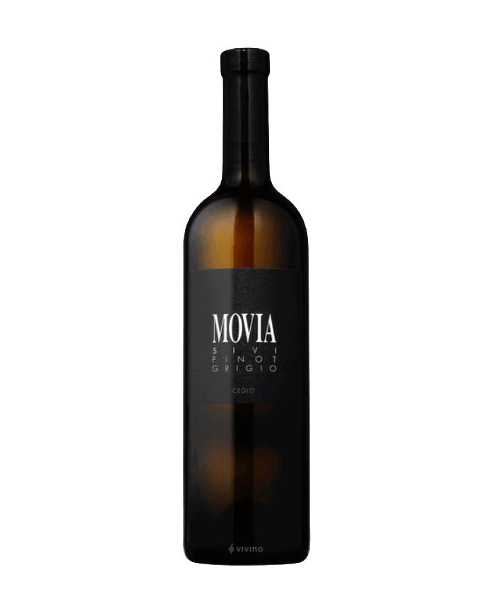 Movia Sivi Pinot Grigio | Vivino