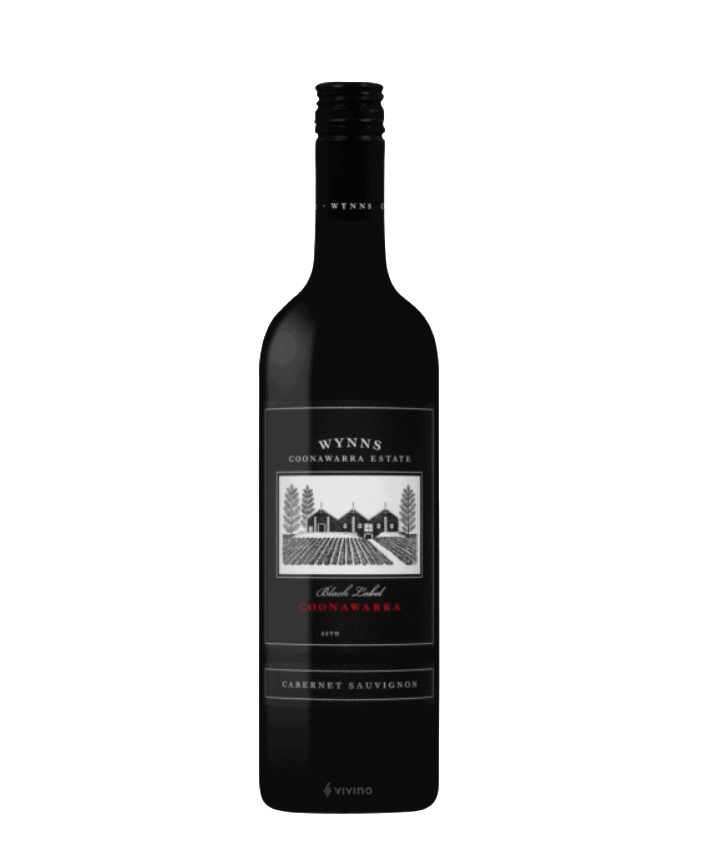 Wynns Black Label Cabernet Sauvignon | Vivino