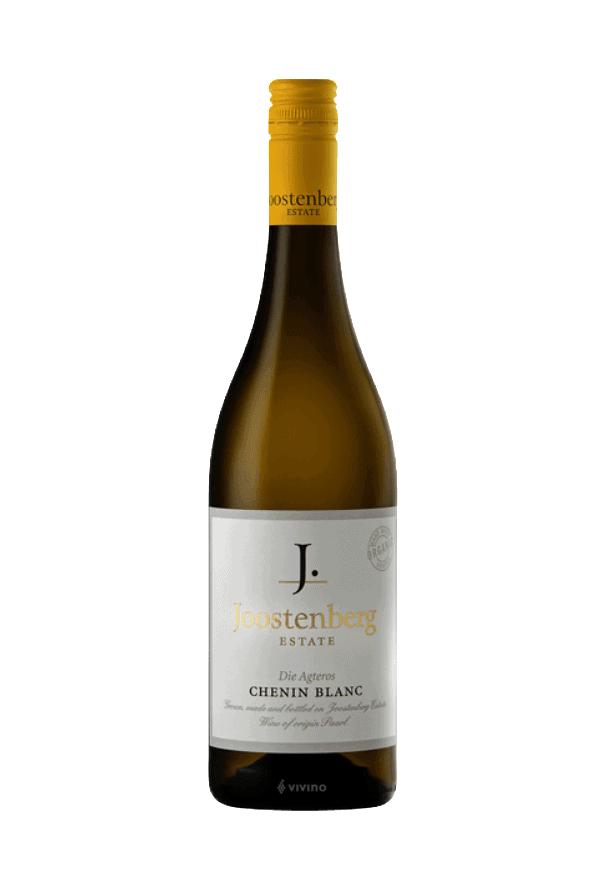 2017 Joostenberg Die Agteros Chenin Blanc   Vivino