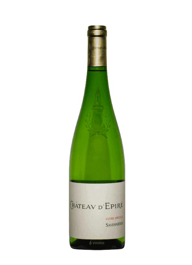 2015 Château d'Epiré Cuvée Spéciale Savennières   Vivino