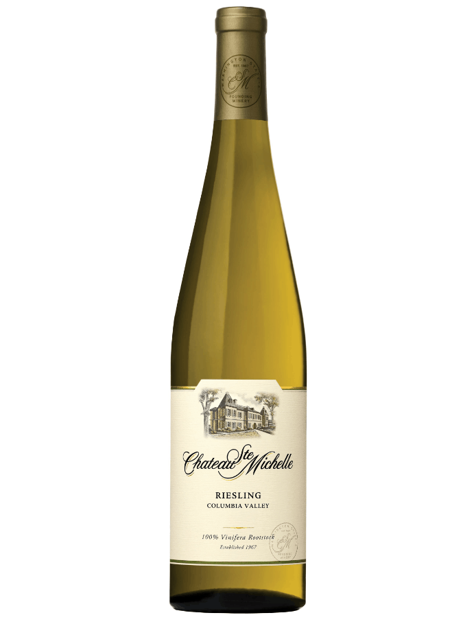 Chateau Ste. Michelle Riesling 2016 | Wine.com