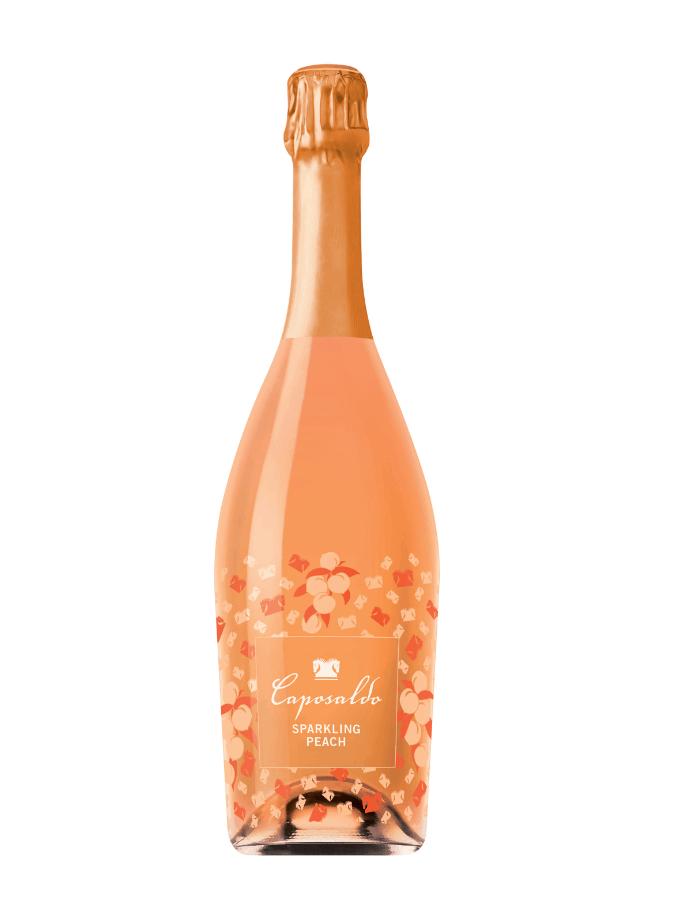 Caposaldo Sparkling Peach | Wine.com
