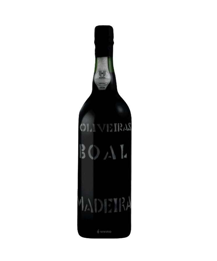 D'Oliveiras Boal Madeira | Vivino