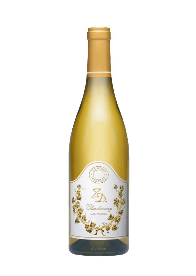 2016 ZD Wines Chardonnay   Vivino