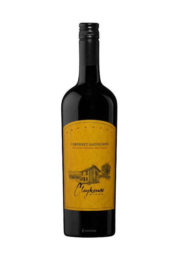 Clayhouse Cabernet Sauvignon (Red Cedar Vineyard) | Vivino