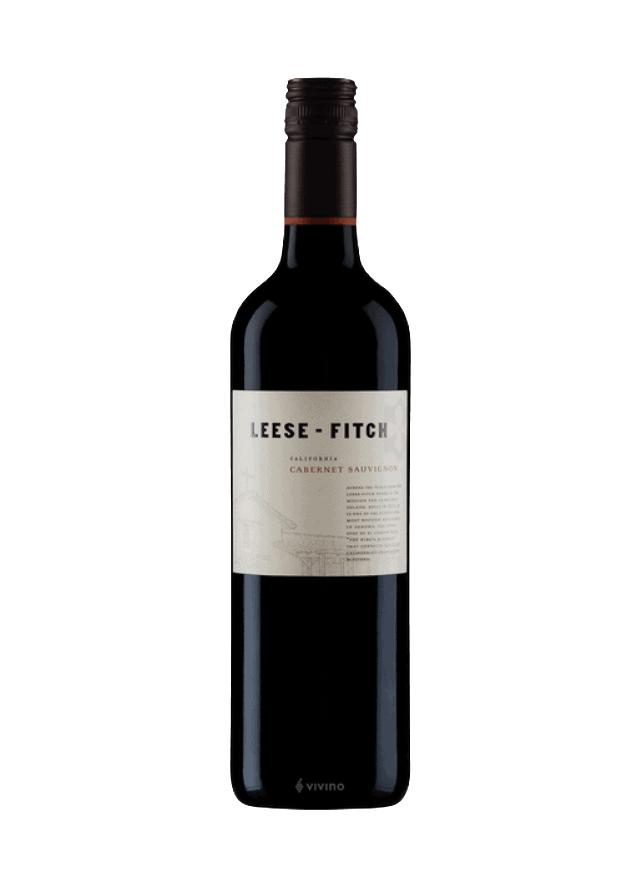 Leese-Fitch Cabernet Sauvignon | Vivino