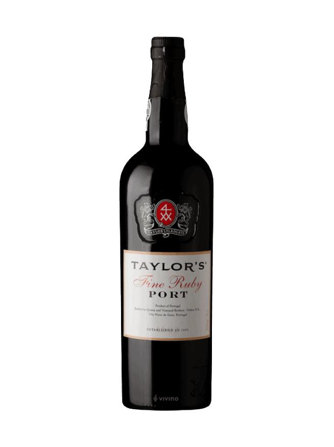 Taylor's Fine Ruby Port | Vivino