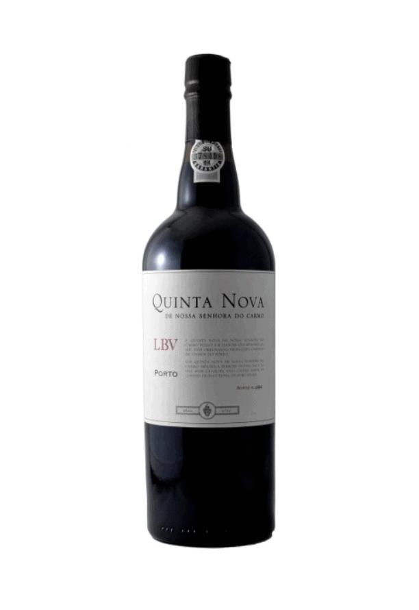 Quinta Nova Late Bottle Vintage Port 2013 | Wine.com