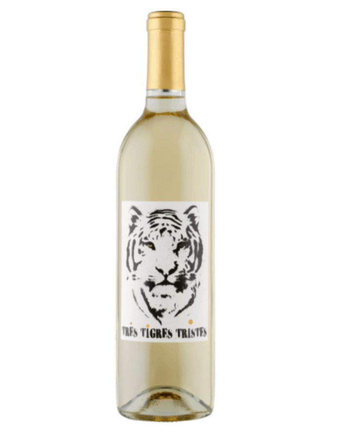 Tres Tigres Tristes Blanco | Vivino