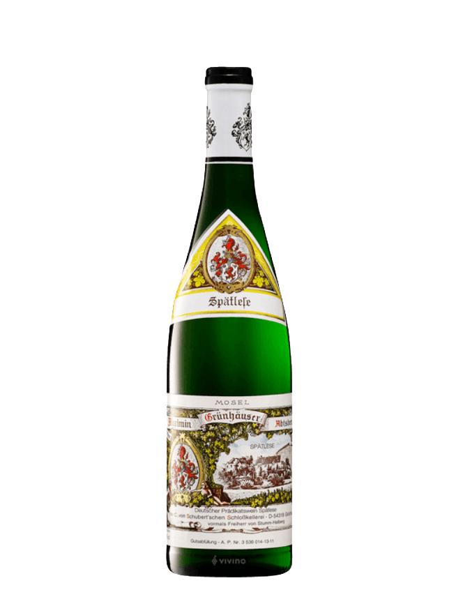 Maximin Grünhäuser Abtsberg Riesling Spätlese | Vivino