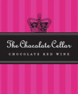 The Chocolate Cellar Chocolate Red Wine | Wine.com