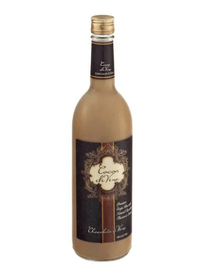 Cocoa Di Vine Chocolate Wine | Drizly