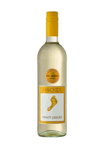 Barefoot Pinot Grigio | Vivino