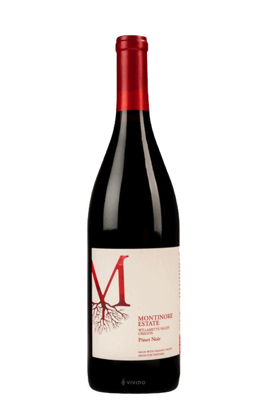 Montinore Estate Pinot Noir (Red Cap) | Vivino
