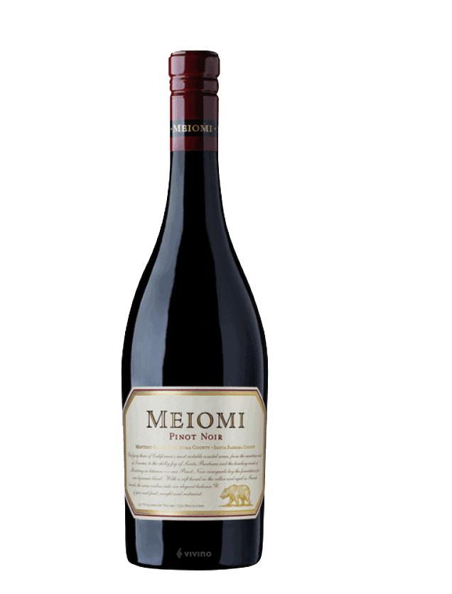 Meiomi Pinot Noir   Vivino