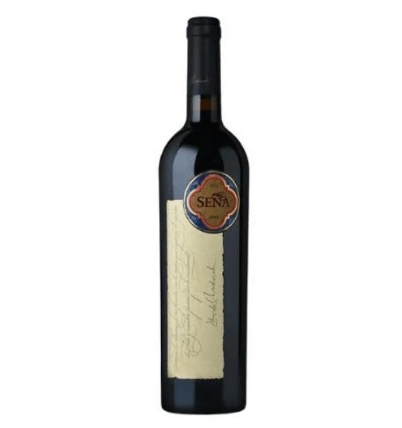 Sena 2015   Wine.com