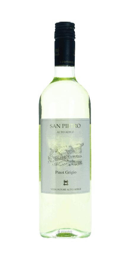 Südtiroler Weinbauernverband San Pietro Pinot Grigio | Vivino