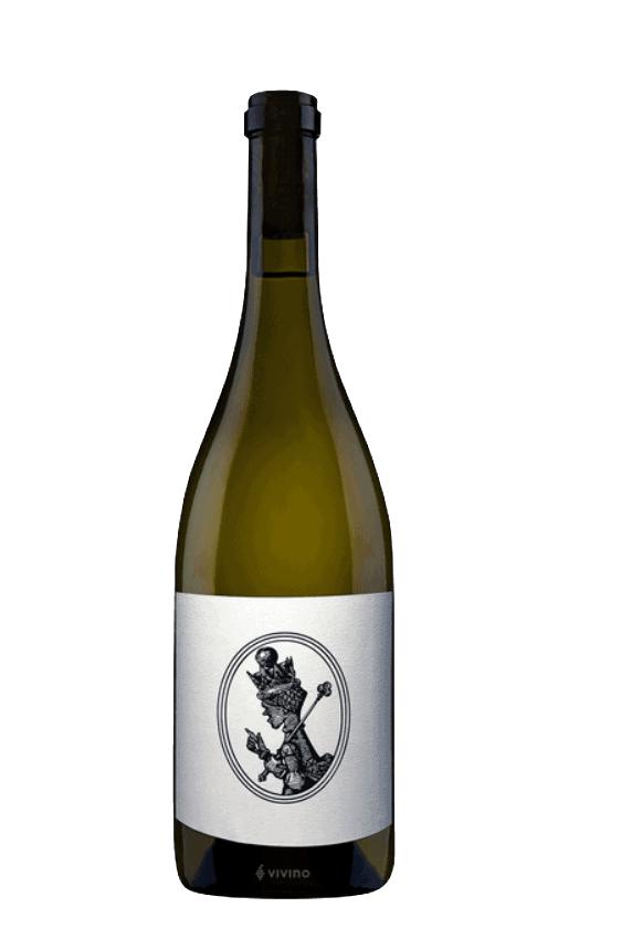 2014 The Wonderland Project The White Queen Chardonnay | Vivino
