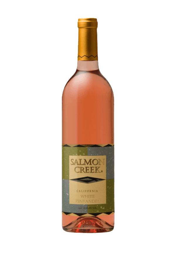 Salmon Creek White Zinfandel | Vivino