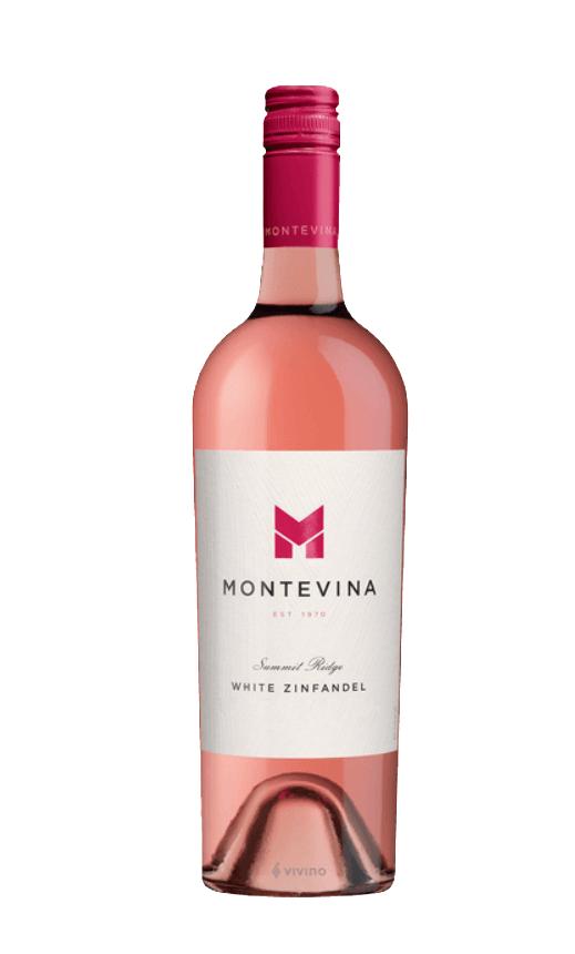 Montevina White Zinfandel | Vivino