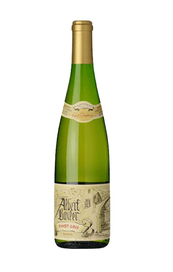 2016 Albert Boxler Pinot Gris | Vivino