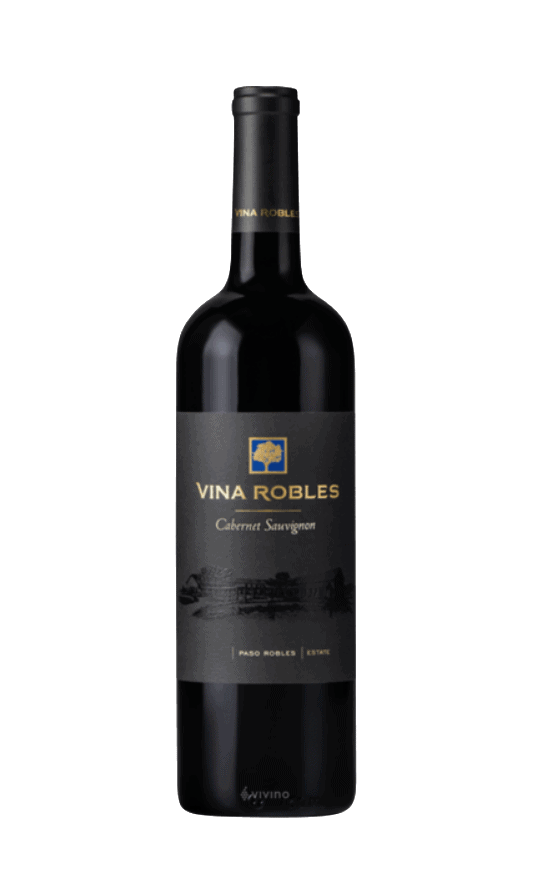 2016 Vina Robles Estate Cabernet Sauvignon | Vivino