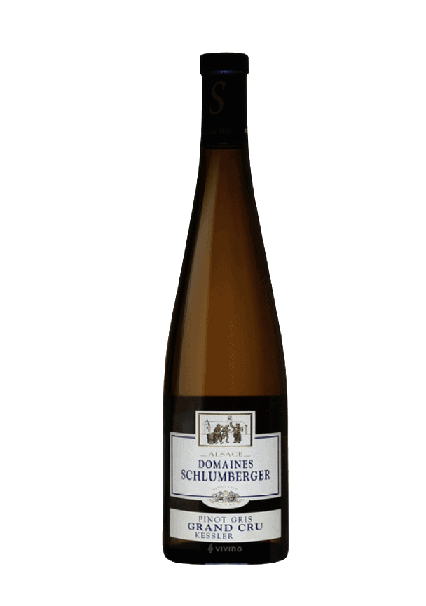 Domaines Schlumberger Pinot Gris Alsace Grand Cru 'Kessler' | Vivino